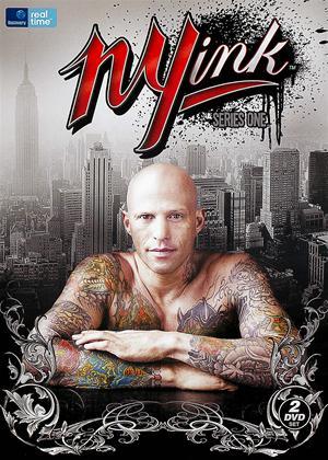 Rent New York Ink: Series 1 Online DVD Rental