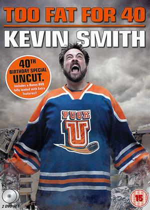 Kevin Smith: Too Fat for 40! Online DVD Rental