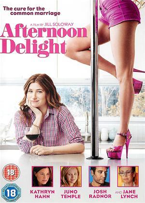 Rent Afternoon Delight Online DVD Rental