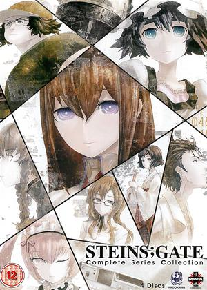 Steins; Gate: Part 2 Online DVD Rental