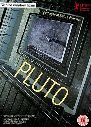 Pluto Online DVD Rental