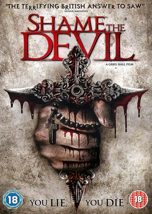 Shame the Devil Online DVD Rental