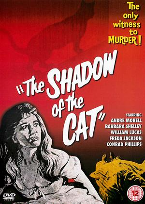Rent The Shadow of the Cat Online DVD Rental