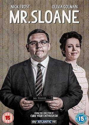 Mr. Sloane: Series Online DVD Rental