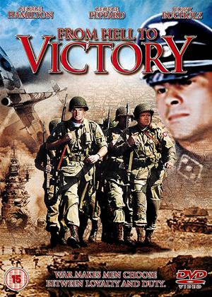 Rent From Hell to Victory (aka Contro 4 bandiere) Online DVD Rental