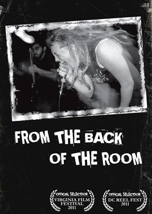 Rent From the Back of the Room Online DVD Rental