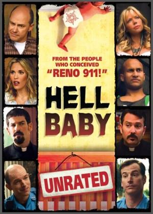 Hell Baby Online DVD Rental