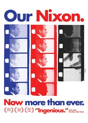 Rent Our Nixon Online DVD Rental