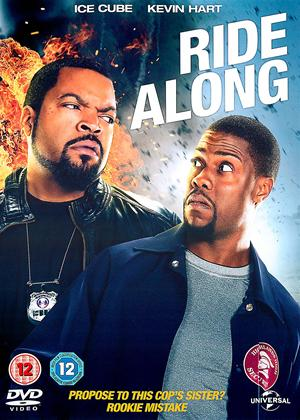 Ride Along Online DVD Rental