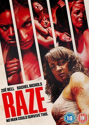 Rent Raze Online DVD Rental