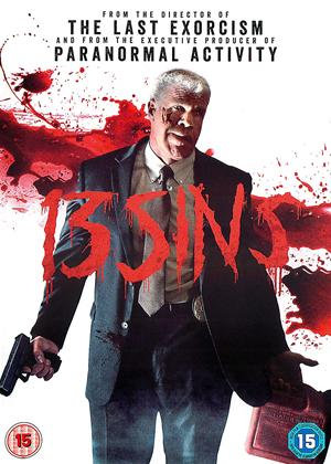 Rent 13 Sins Online DVD Rental