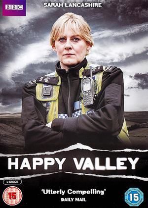 Happy Valley: Series 1 Online DVD Rental