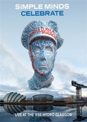 Rent Simple Minds: Celebrate: Live from the SSE Hydro Glasgow Online DVD Rental