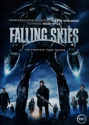Falling Skies: Series 3 Online DVD Rental