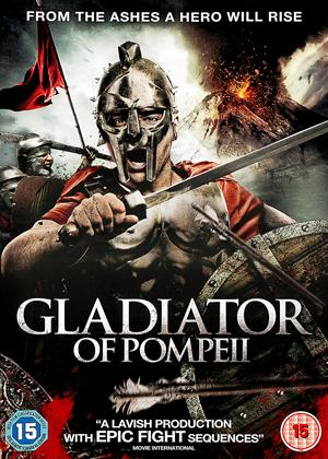 Gladiator of Pompeii Online DVD Rental