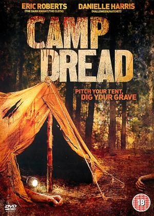 Camp Dread Online DVD Rental