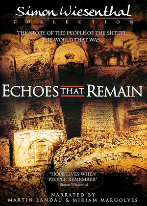 Echoes That Remain Online DVD Rental