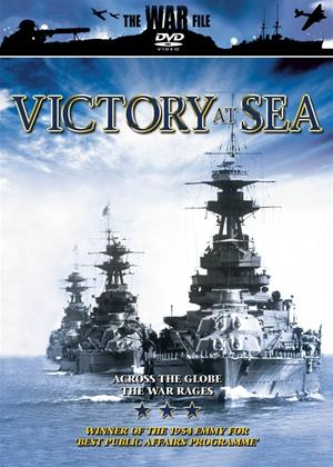 Victory at Sea: Across the Globe the War Rages Online DVD Rental