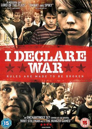 I Declare War Online DVD Rental