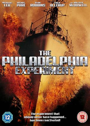 The Philadelphia Experiment Online DVD Rental