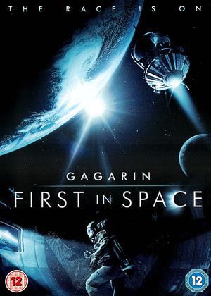 Rent Gagarin: First in Space (aka Gagarin. Pervyy v kosmose) Online DVD Rental