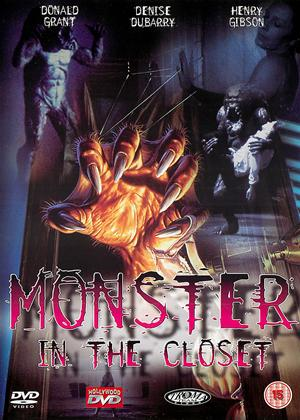 Monster in the Closet Online DVD Rental