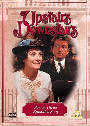 Rent Upstairs Downstairs: Series 3: Part 2 Online DVD Rental