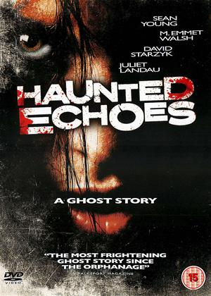 Rent Haunted Echoes Online DVD Rental