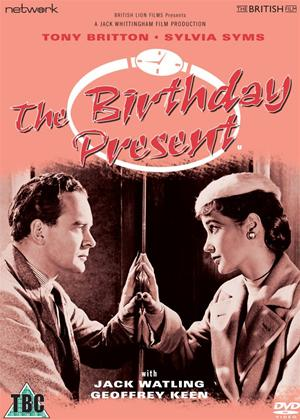 The Birthday Present Online DVD Rental