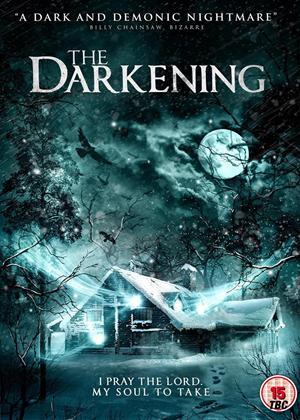 The Darkening Online DVD Rental
