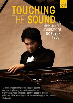 Rent Touching the Sound: The Improbable Journey of Nobuyuki Tsujii Online DVD Rental