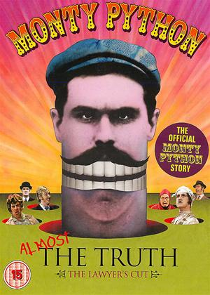 Monty Python: Almost the Truth: The Lawyer's Cut Online DVD Rental