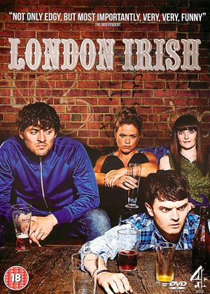 Rent London Irish: Series 1 Online DVD Rental