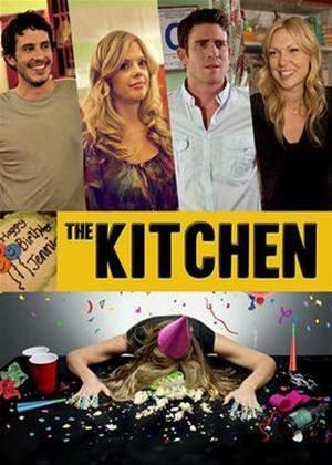 The Kitchen Online DVD Rental
