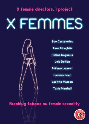 Rent X-Femmes Online DVD Rental