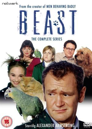 Rent Beast: The Complete Series Online DVD Rental