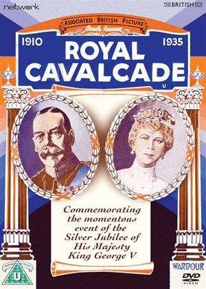 Royal Cavalcade Online DVD Rental