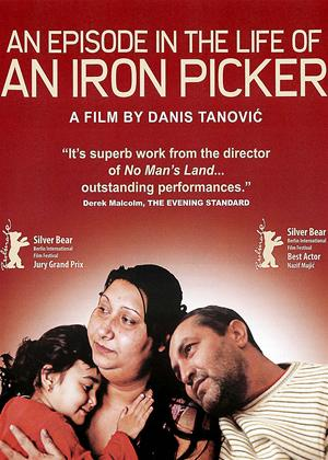 Rent An Episode in the Life of an Iron Picker (aka Epizoda u životu beraca željeza) Online DVD Rental