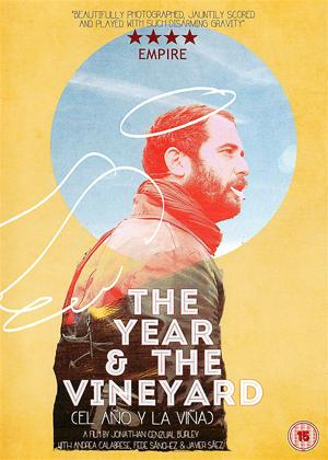 The Year and the Vineyard Online DVD Rental