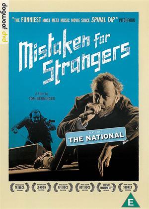 Mistaken for Strangers Online DVD Rental