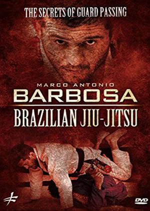 Rent Brazilian Jiu Jitsu: The Secrets of Guard Passing Online DVD Rental