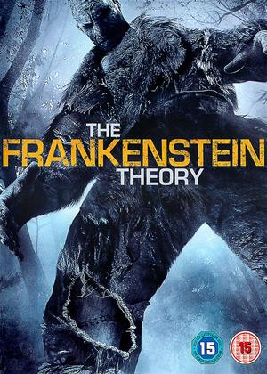 The Frankenstein Theory Online DVD Rental