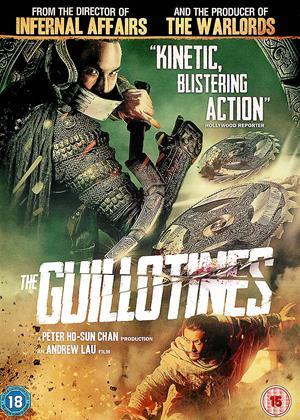 Rent The Guillotines (aka Xue di zi) Online DVD Rental