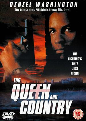 For Queen and Country Online DVD Rental