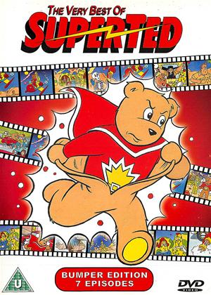 SuperTed: The Very Best of SuperTed Online DVD Rental