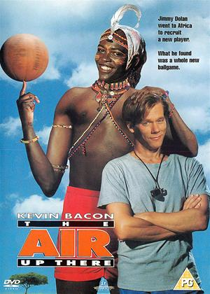 The Air Up There Online DVD Rental