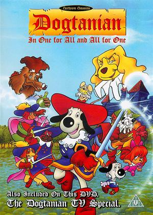 Dogtanian: One for All and All for One Online DVD Rental