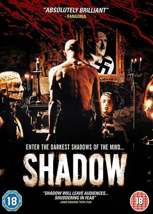 Shadow Online DVD Rental