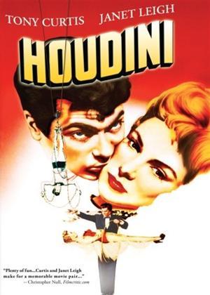 Houdini Online DVD Rental