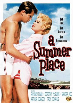 Rent A Summer Place Online DVD Rental